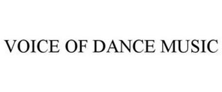 VOICE OF DANCE MUSIC