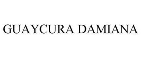GUAYCURA DAMIANA