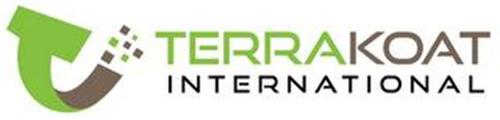 T TERRAKOAT INTERNATIONAL