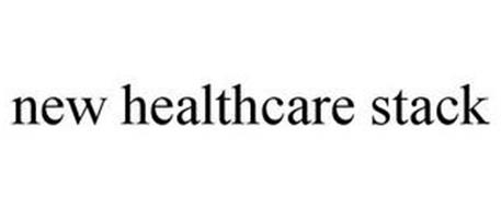 NEW HEALTHCARE STACK