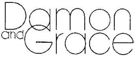 DAMON AND GRACE