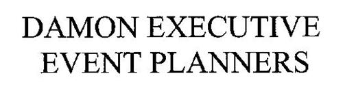DAMON EXECUTIVE EVENT PLANNERS