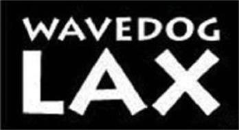WAVEDOG LAX