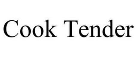 COOK TENDER