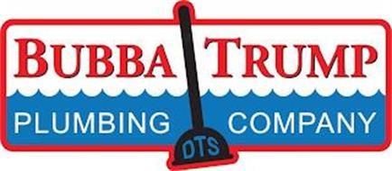 BUBBA TRUMP PLUMBING COMPANY DTS