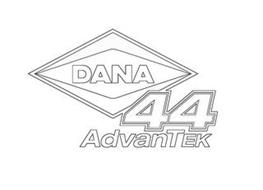 DANA 44 ADVANTEK