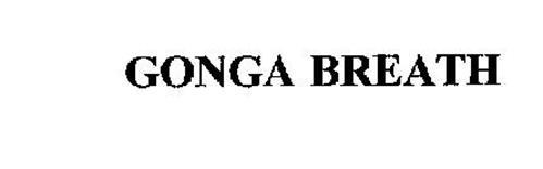 GONGA BREATH