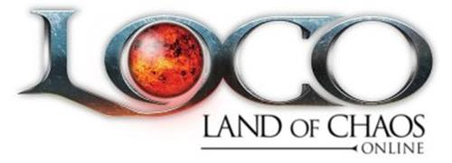 LOCO LAND OF CHAOS ONLINE