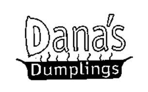 DANA'S DUMPLINGS