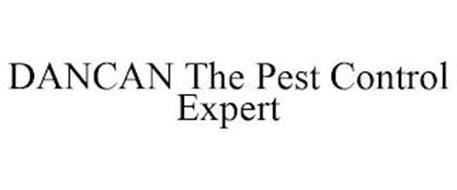 DANCAN THE PEST CONTROL EXPERT