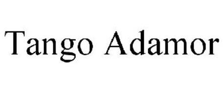 TANGO ADAMOR