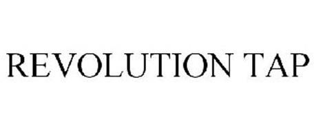 REVOLUTION TAP