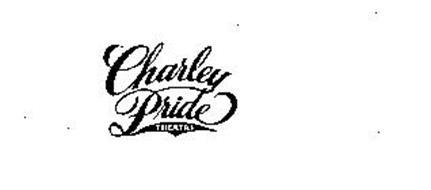 CHARLEY PRIDE THEATRE
