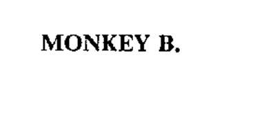 MONKEY B.