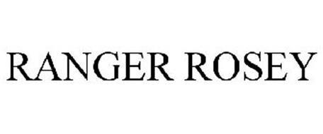 RANGER ROSEY