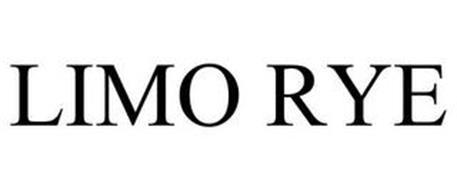 LIMO RYE