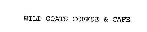 WILD GOATS COFFEE & CAFE