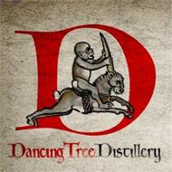 D DANCING TREE DISTILLERY
