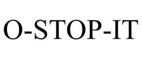 O-STOP-IT