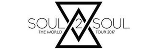 SOUL 2 SOUL THE WORLD TOUR 2017