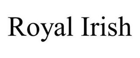 ROYAL IRISH