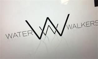 WW WATER WALKERS