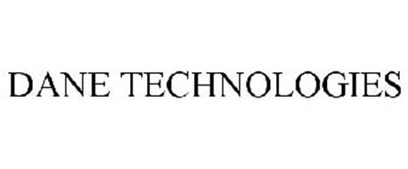 DANE TECHNOLOGIES