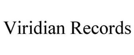 VIRIDIAN RECORDS