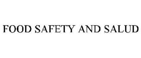 FOOD SAFETY AND SALUD