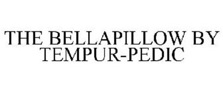 THE BELLAPILLOW BY TEMPUR-PEDIC