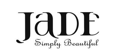 JADE SIMPLY BEAUTIFUL