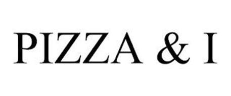 PIZZA & I