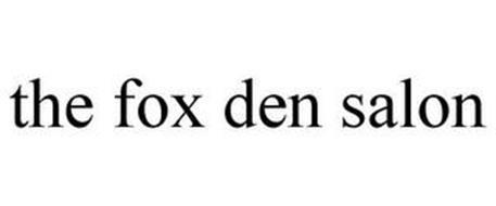 THE FOX DEN SALON