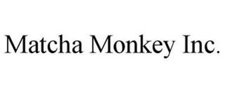MATCHA MONKEY INC.