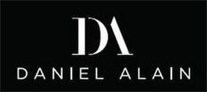 DA DANIEL ALAIN