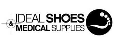 IDEAL SHOES & MEDICAL SUPPLIES