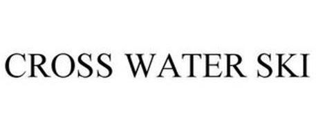 CROSS WATER SKI