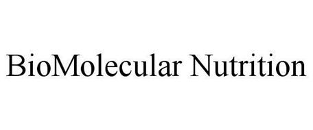 BIOMOLECULAR NUTRITION