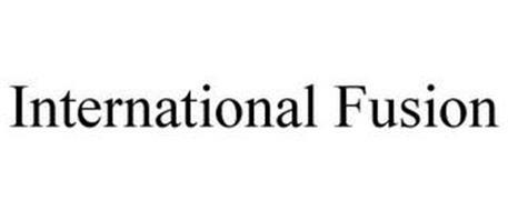 INTERNATIONAL FUSION