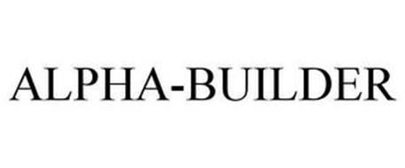 ALPHA-BUILDER