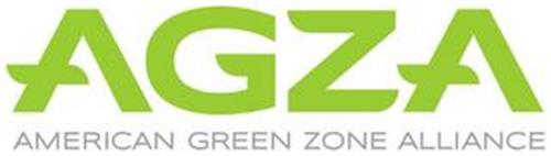 AGZA AMERICAN GREEN ZONE ALLIANCE