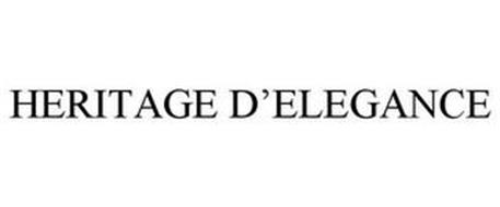HERITAGE D'ELEGANCE