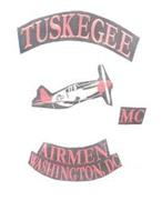 TUSKEGEE AIRMEN MC WASHINGTON, DC