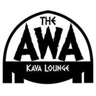 THE AWA KAVA LOUNGE