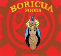 BORICUA FOODS