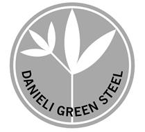 DANIELI GREEN STEEL