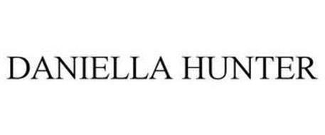 DANIELLA HUNTER