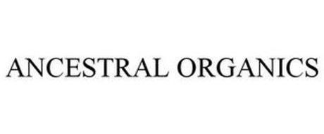 ANCESTRAL ORGANICS