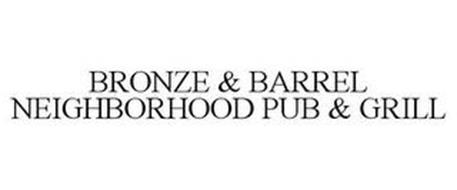 BRONZE & BARREL NEIGHBORHOOD PUB & GRILL