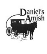 DANIEL'S AMISH DANIEL YODER